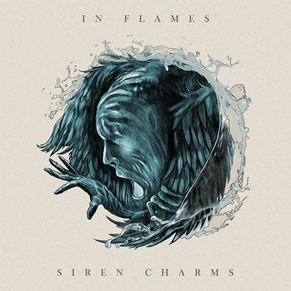 "Das neue Album ""Siren Charms"" steht ab 5. September in den Regalen!"