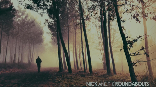 Foto: Nick And The Roundabouts