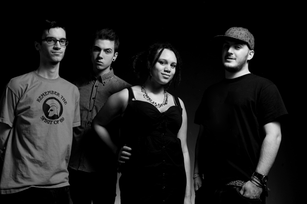 The Skints (Foto: Rebel Alliance Recordings)