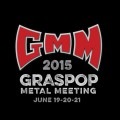 Vom 19. bis 21. Juni in Dessel, Belgien: GRASPOP METAL MEETING
