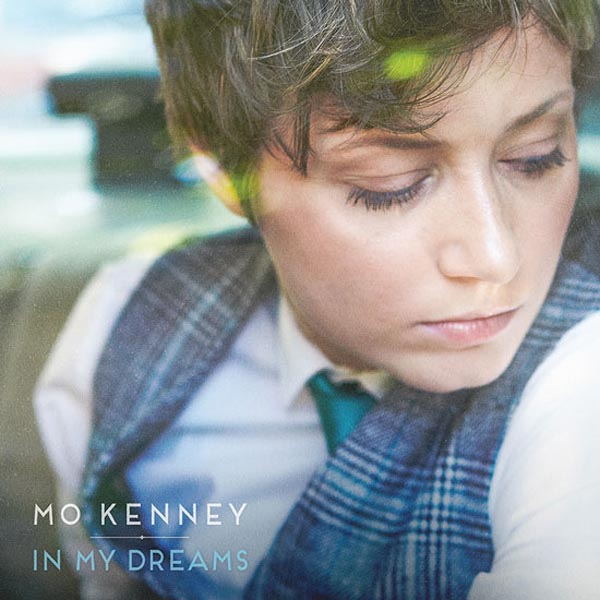 mo-kenney-in-my-dreams-album-cover