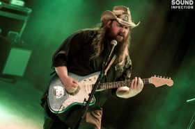 Countrylegende Chris Stapleton
