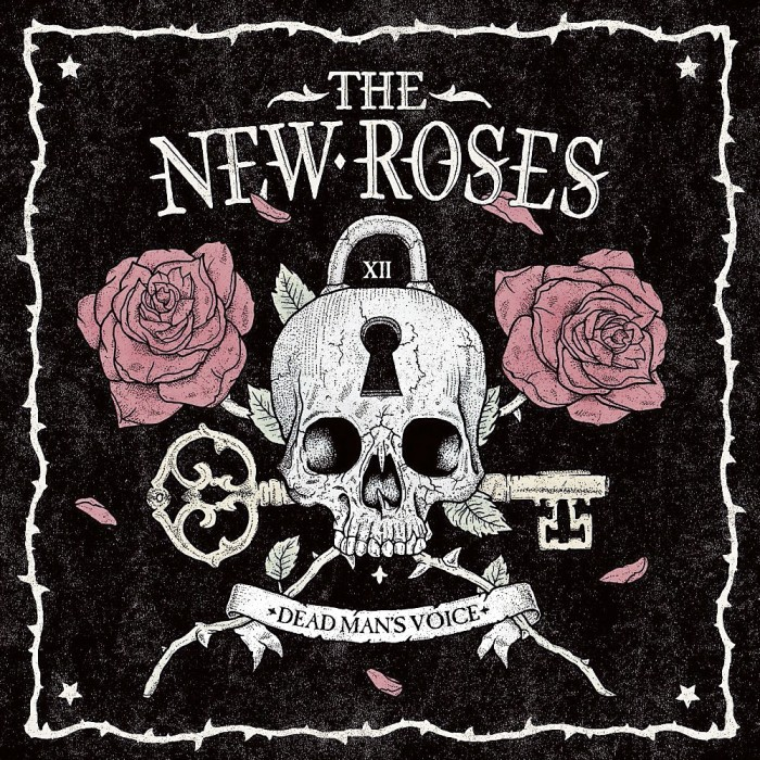 The-new-roses_Cover
