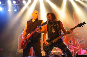 Metal Church im Tivoli