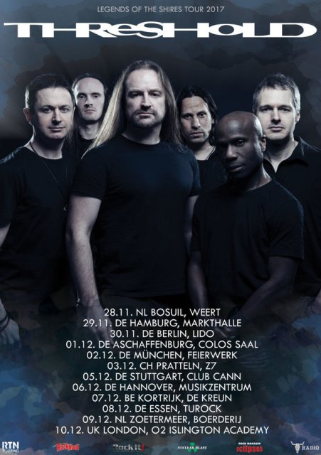 Threshold Tour